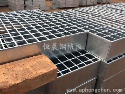 邯郸重型钢格栅板