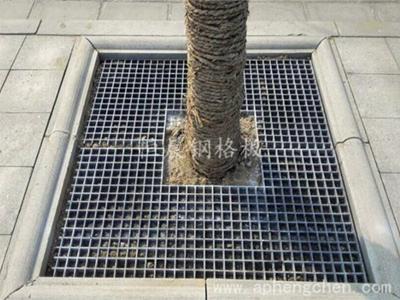 九江树池盖板