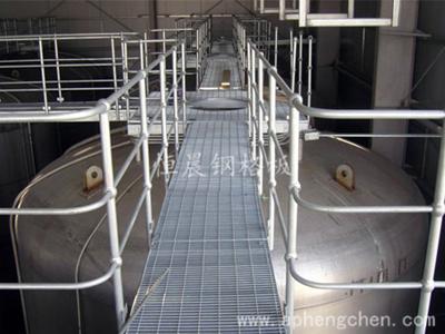 九江船舶钢格栅板