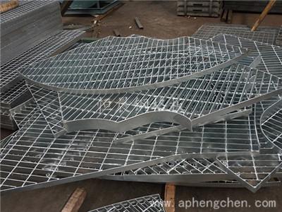 九江异型钢格栅板