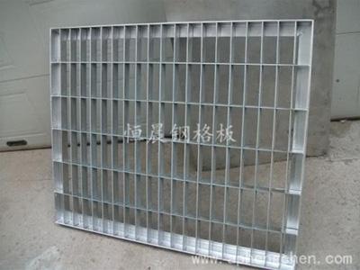 九江排水沟盖板
