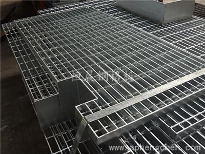 九江热镀锌钢格栅板