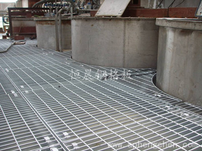 九江平台钢格栅板