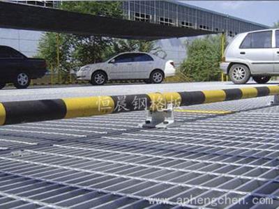 邯郸停车场钢格栅板