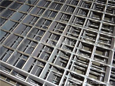 九江压焊钢格栅板