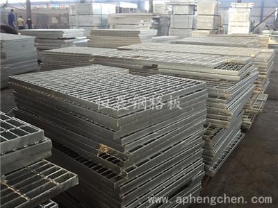 上海钢格栅板