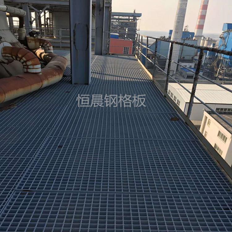 钢格板厂家为您介绍钢格板的广泛用途