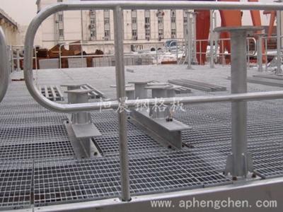 船舶钢格栅板